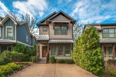 Single Family Home Under Contract - Showing: 3429 A 33rd Avenue South