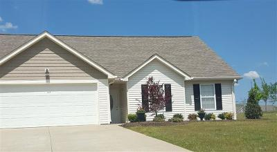 White Bluff Single Family Home For Sale: 115 Marty Ln