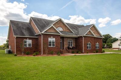 Wilson County Residential Lots & Land For Sale: 661 Lone Oak Rd