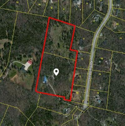 Brentwood Residential Lots & Land For Sale: 264 Forest Trl