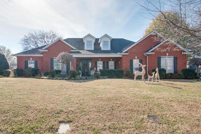 Single Family Home For Sale: 323 Kevin Dr