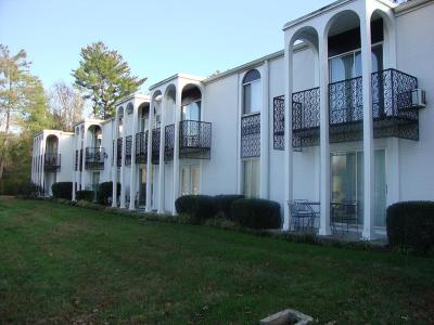 Rutherford County Rental Under Contract - Not Showing: 1302 Mercury Blvd # 5 #5