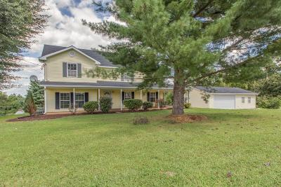 Mount Juliet Single Family Home Under Contract - Showing: 108 Crestview Dr
