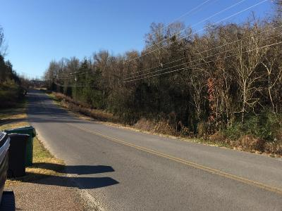 Mount Juliet Residential Lots & Land For Sale: North Greenhill Rd