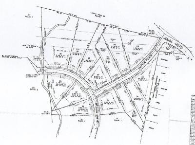 Wilson County Residential Lots & Land For Sale: Briana Rd