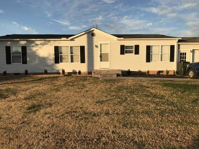 Gallatin Single Family Home For Sale: 118 Shawn Dr