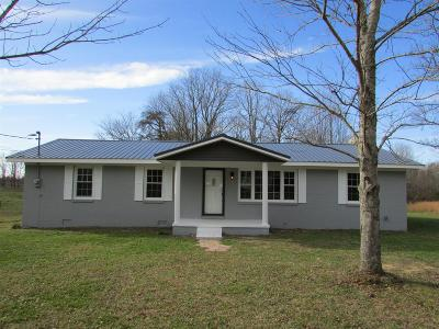 Altamont Single Family Home For Sale: 318 Old Parker Rd