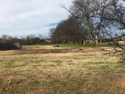 Murfreesboro Residential Lots & Land For Sale: 720 Spike Trail