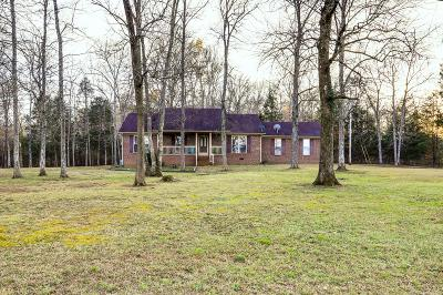 Spring Hill Residential Lots & Land For Sale: 5056 Joe Peay Rd