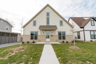 Old Hickory Single Family Home Under Contract - Showing: 706 Bryan St. (Lot 6)