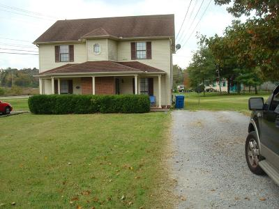Rutherford County Rental For Rent: 103 Mead Ave