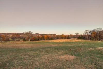 Williamson County Residential Lots & Land For Sale: 6841 Fuller Rd