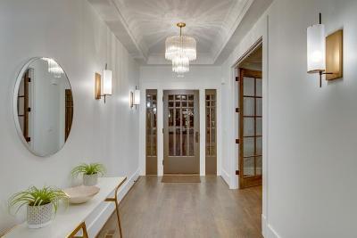 Single Family Home For Sale: 2308 Belmont Blvd
