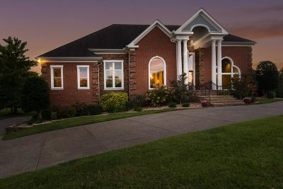 Old Hickory Single Family Home For Sale: 609 Ward Cir