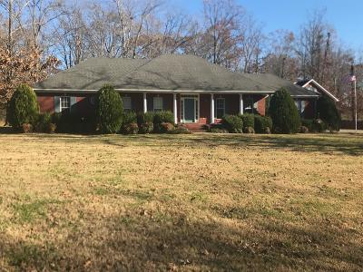 Lawrenceburg Single Family Home For Sale: 13 Will Ave