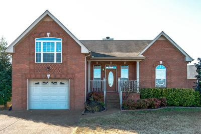 White House Single Family Home Under Contract - Showing: 213 Wyoming Dr