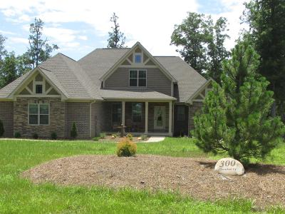 White Bluff TN Single Family Home For Sale: $459,000