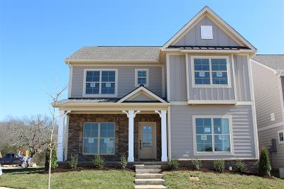 Nolensville Single Family Home For Sale: 4061 Liberton Way
