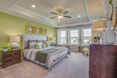 Single Family Home For Sale: 24 Rift Road Ham