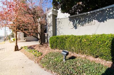Nashville Condo/Townhouse For Sale: 3818 W End Ave Apt 213 #213