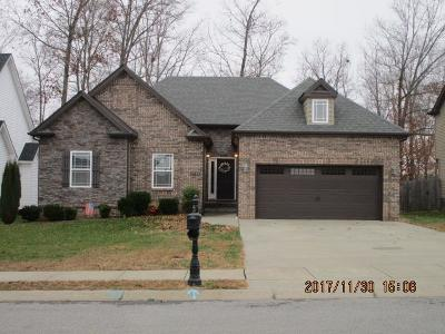 Fields Of Northmeade Single Family Home Under Contract - Showing: 1732 Apache Way