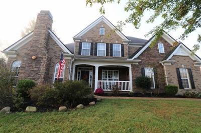 Gallatin Single Family Home For Sale: 104 Oglethorpe Ave