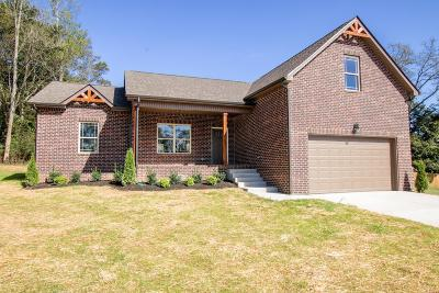 Columbia Single Family Home Under Contract - Showing: 139 Timberland Dr