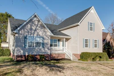 Single Family Home Sold: 3454 Westbrook Dr