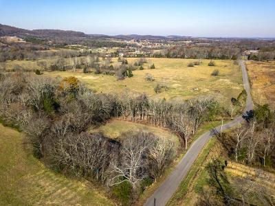 Wilson County Residential Lots & Land For Sale: 2555 Linwood Rd