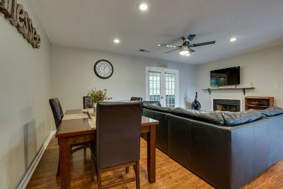 Franklin Condo/Townhouse Under Contract - Showing: 2437 Kennedy Ct