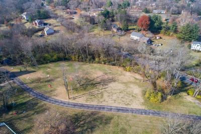 Brentwood  Residential Lots & Land For Sale: 5841 Cloverland Dr