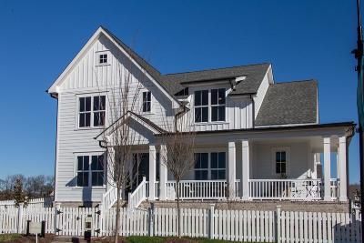 Hendersonville Single Family Home For Sale: 1558 Drakes Creek Rd