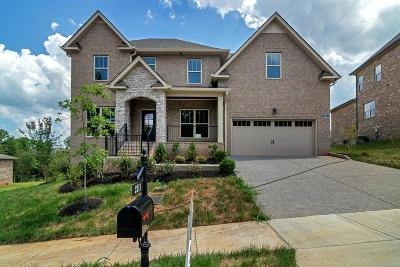 Nolensville Single Family Home For Sale: 2213 Kirkwall Dr