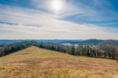 Williamson County Residential Lots & Land For Sale: Giles Hill Rd