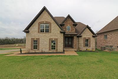 Wilson County Single Family Home For Sale: 764 Rolling Creek Drive