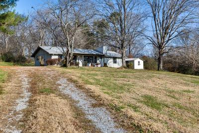 Columbia Single Family Home For Sale: 2679 Greens Mill Rd