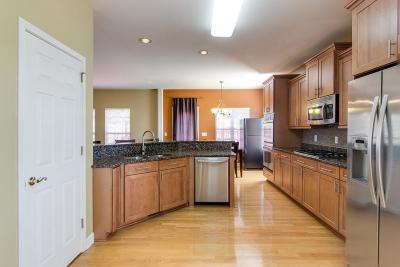 Nashville Single Family Home For Sale: 6088 Frontier Ln