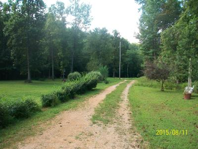 Linden Residential Lots & Land For Sale: 728 Green Hollow Rd