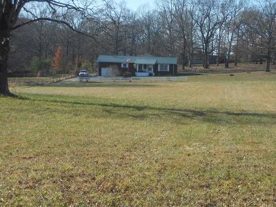 Dickson TN Single Family Home For Sale: $299,900