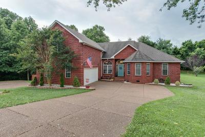 Wilson County Single Family Home For Sale: 404 Page Pl