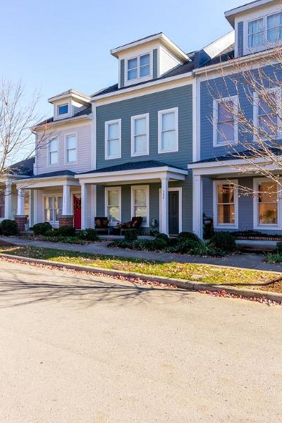 Pleasant View Single Family Home For Sale: 159 Augusta Ave