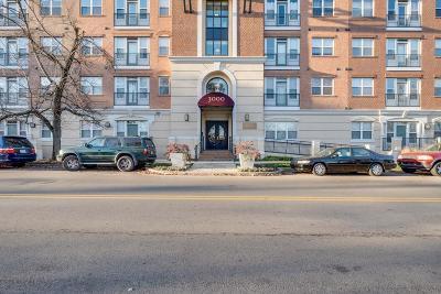 Condo/Townhouse For Sale: 3000 Vanderbilt Pl Apt 111