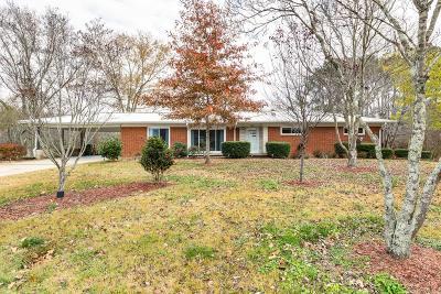 Lawrenceburg Single Family Home For Sale: 510 Virginia Dr