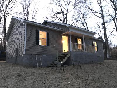 Springfield Single Family Home Under Contract - Showing: 3716 Baggett Rd