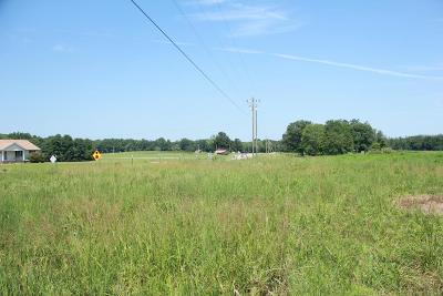 Cannon County Residential Lots & Land For Sale: 1 McMinnville Hwy