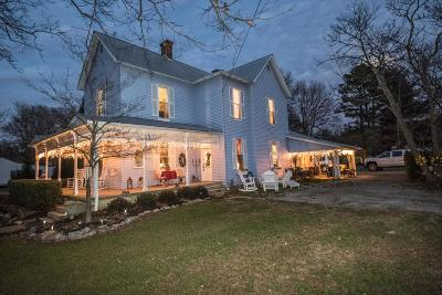 Bedford County Single Family Home For Sale: 202 High St
