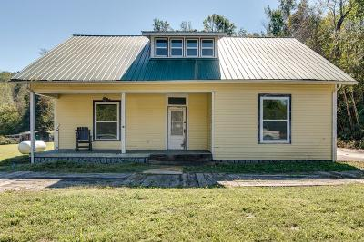 Dickson Single Family Home For Sale: 2303 Highway 48 S
