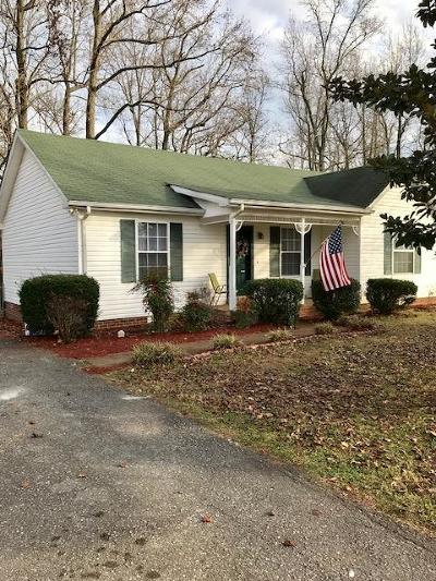 Portland Single Family Home Under Contract - Showing: 115 Timberwood Dr