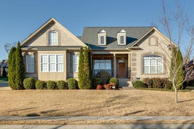 Spring Hill  Single Family Home For Sale: 1055 Fitzroy Cir