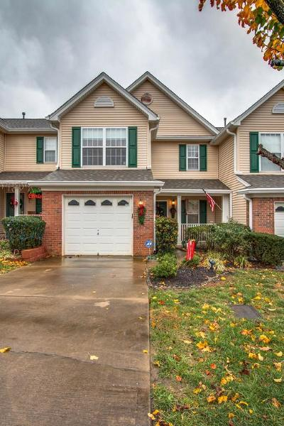 Davidson County Condo/Townhouse Under Contract - Showing: 2302 Nashboro Blvd #2302